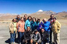 SnowLion Tours, Lhasa, China