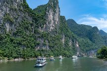 South China Karst, Yangshuo County, China