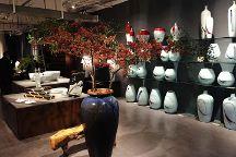 Spin Ceramics, Shanghai, China