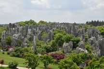 Stone Forest, Shilin County, China