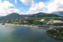 Tai Po Kau Special Area, Hong Kong, China