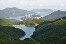 Tai Tam Valley, Hong Kong, China