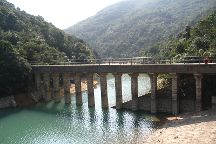 Tai Tam Waterworks Heritage Trail, Hong Kong, China