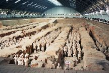 The Museum of Qin Terra-cotta Warriors and Horses