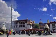 Tibetan Guide