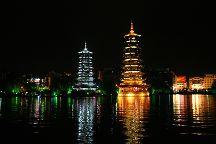 Travel China Guide Tours, Guilin, China