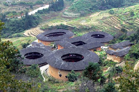Yongding County