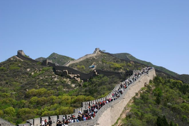 Badaling National Forest Park, Beijing, China