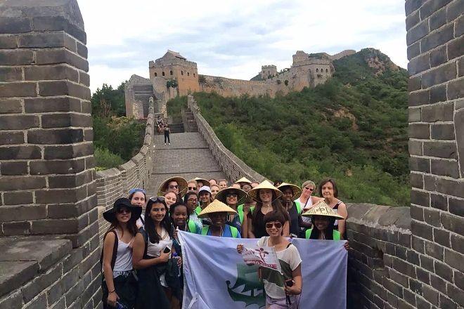 Beijing Meto Private Tour, Beijing, China
