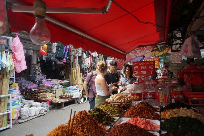 Chilli Cool China, Chengdu, China