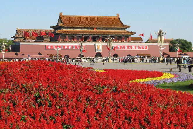 China Travel Beijing, Beijing, China