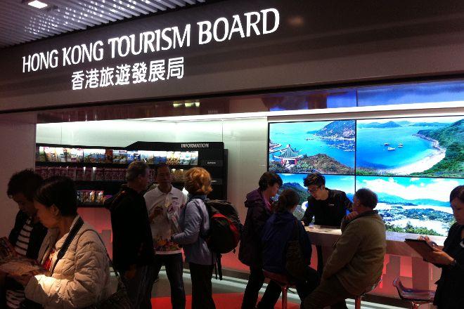 Hong Kong Tourism Board, Hong Kong, China