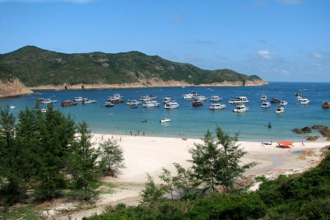 Long Ke Wan, Hong Kong, China