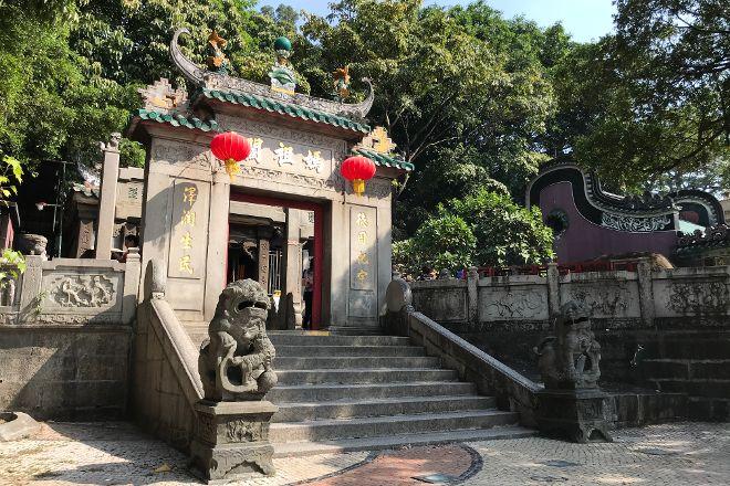 Macau Matsu, Macau, China