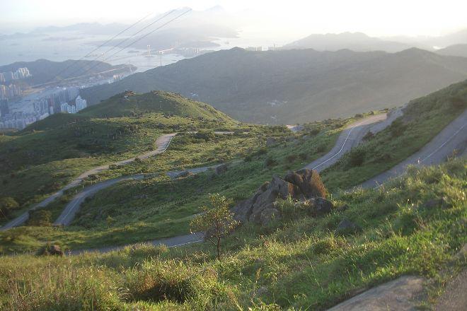MacLehose Trail, Hong Kong, China