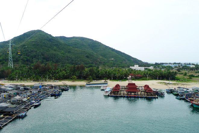 Nanwan Monkey Island, Lingshui County, China