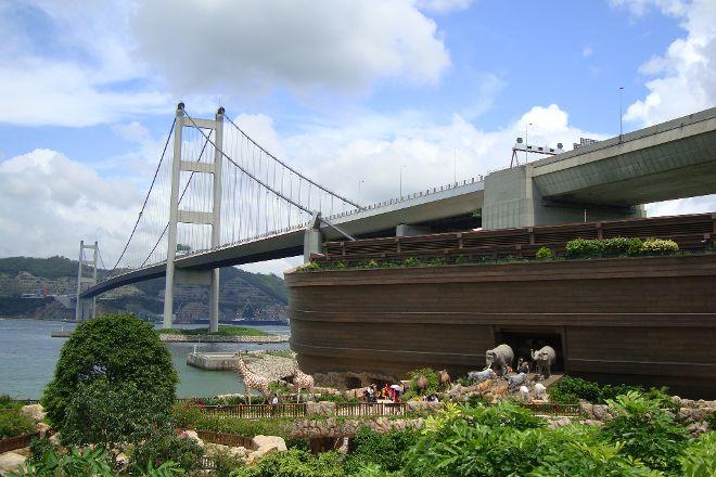 Noah's Ark Hong Kong, Hong Kong, China