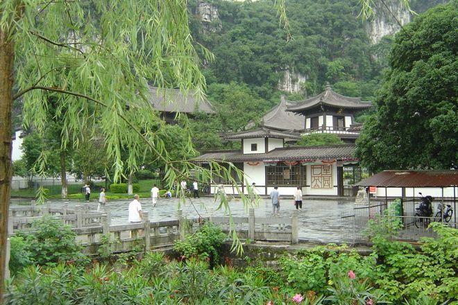 Seven Star Park (Qixing Gongyuan), Guilin, China
