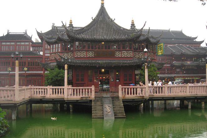 Shanghai Lander-Day Tour, Shanghai, China