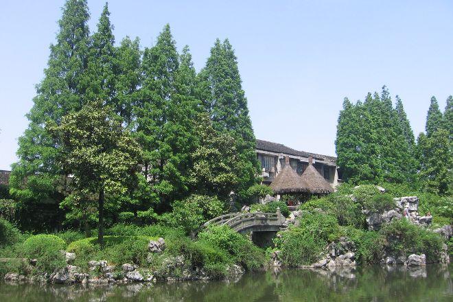 Shen Yuan (Shen Garden), Shaoxing, China