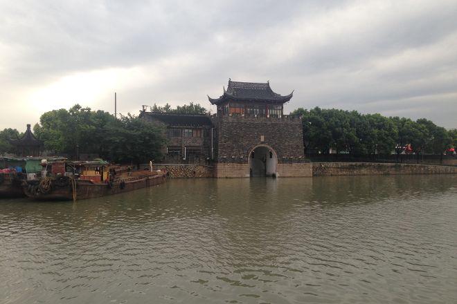 Suzhou Ancient Grand Canal, Suzhou, China
