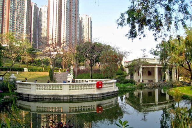 Tsing Yi Park, Hong Kong, China