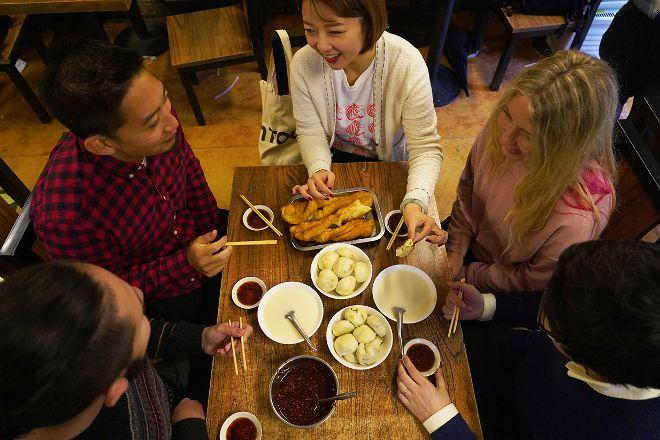UnTour Beijing Food Tours, Beijing, China