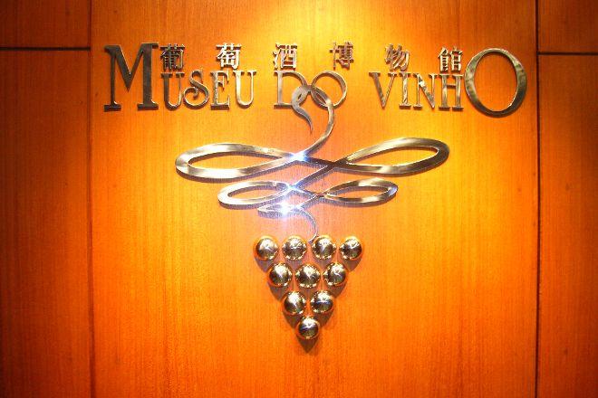 Wine Museum, Macau, China