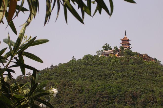 Wolf Mountain, Nantong, China