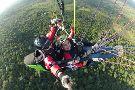 Parapente Paravolar Colombia