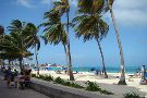 Playa de Spratt Bight