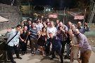 Tejo In Medellin (tour)