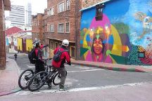 Bikeispassion, Bogota, Colombia