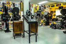 Caliwood Museo de la Cinematografia, Cali, Colombia