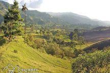Cascadas de Cocora, Salento, Colombia
