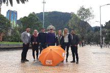 Free Walking Tour Bogota, Bogota, Colombia