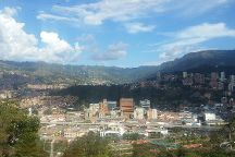 Medellin English Tours