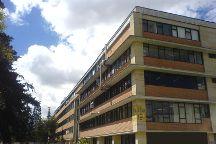 Universidad Nacional de Colombia, Bogota, Colombia