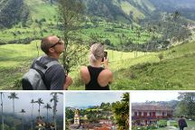 Nature Trips Colombia