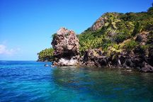 Ocean View Glass Bottom Boat Tours, Providencia Island, Colombia