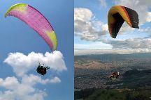 Paragliding Medellin, Medellin, Colombia