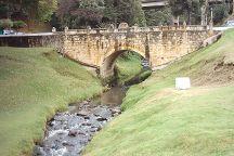 Puente de Boyaca, Boyaca, Colombia