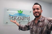 Serenity Float Center - Centro de Flotacion Bogota, Bogota, Colombia