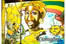 Streetart Cartagena