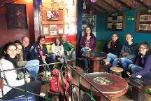 Zebra Fisgona Tours, Bogota, Colombia