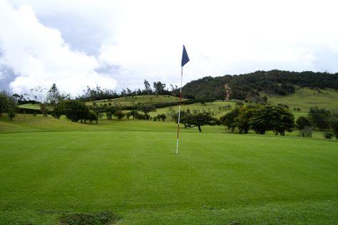 Club De Golf La Cima, La Calera, Colombia
