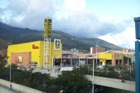 Puerta Del Norte, Bello, Colombia