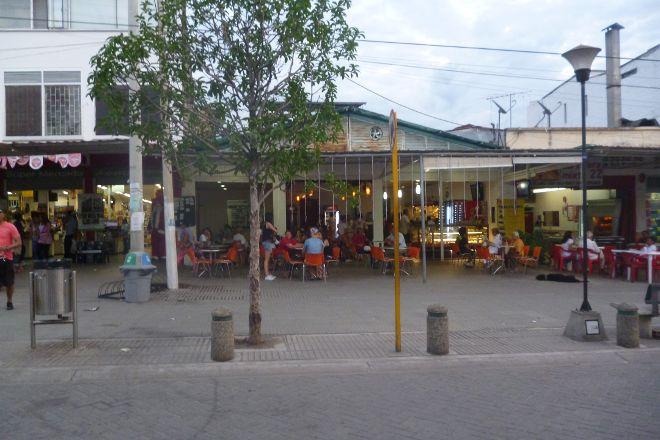 Anapoima, Bogota, Colombia
