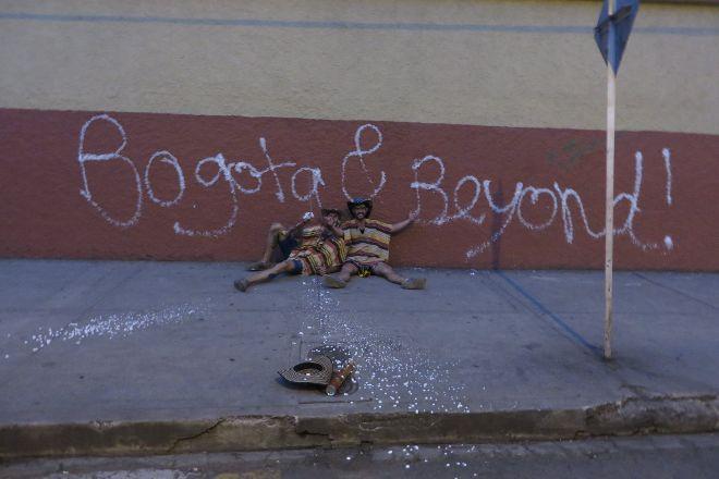 Bogota & Beyond, Bogota, Colombia