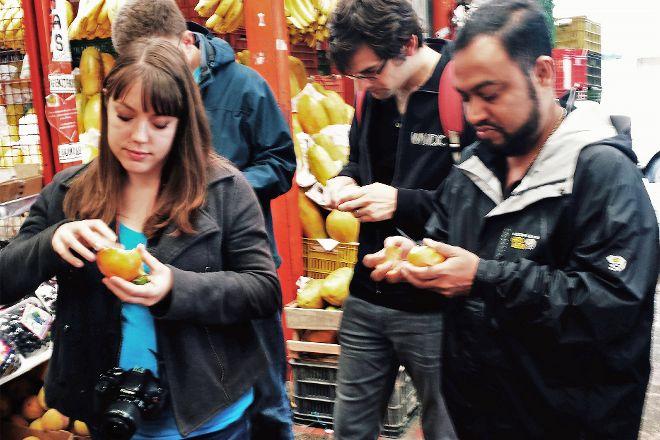 Bogota Foodie Food Safari Tours, Bogota, Colombia